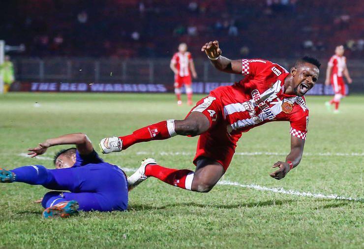 Austin Amutu Why Kelantan39s new attack mode might reap dividends or