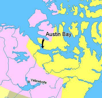Austin Bay (Nunavut)