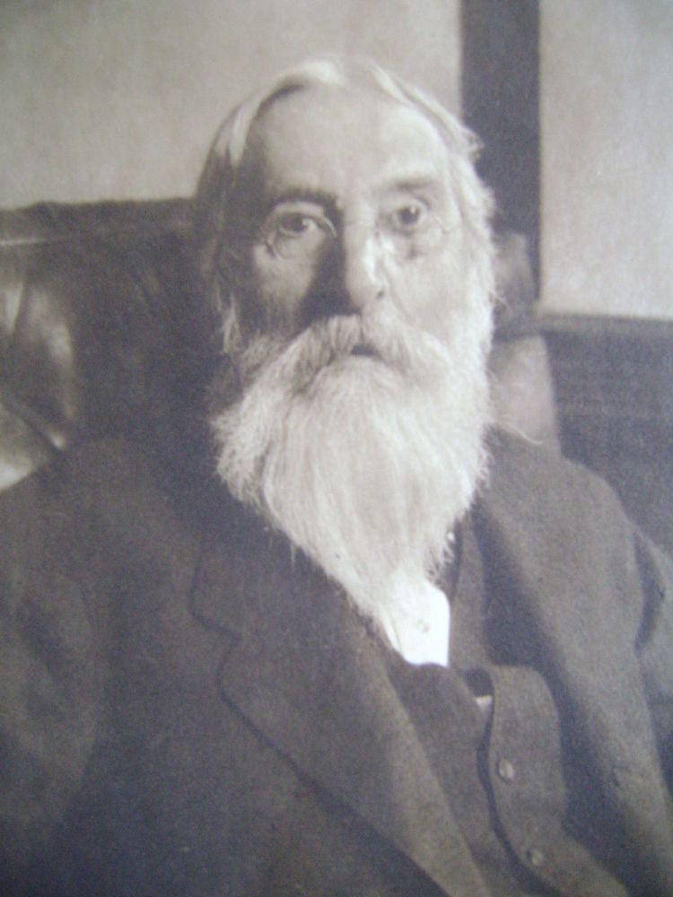 Austin Cornelius Dunham