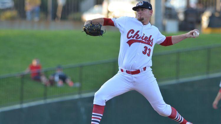 Austin Gomber St Louis Cardinals prospect QampA Lefthanded pitcher Austin Gomber