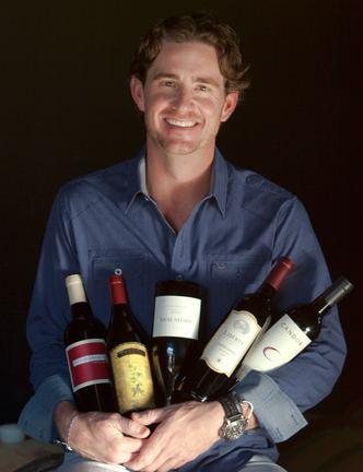 Austin Hope Winemaker Austin Hope Celebrates the 4th of July Central Coast Critic