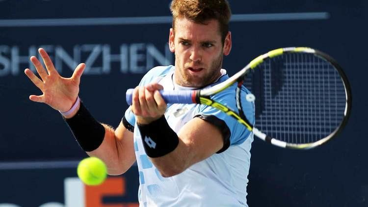 Austin Krajicek Austin Krajicek Overview ATP World Tour Tennis
