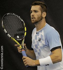Austin Krajicek Krajiceks Climb Colette Lewis The Tennis Recruiting Network