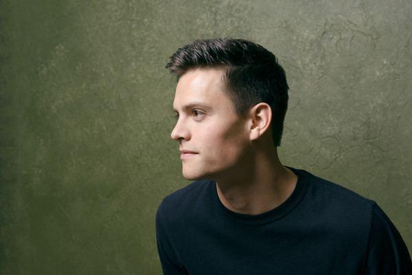 Austin Lyon Austin Lyon Pictures Sundance Film Festival Portraits
