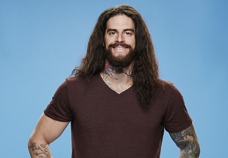 Austin Matelson Big Brother 17 Who Is Austin Matelson Wetpaint Inc