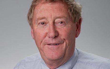 Austin Mitchell MPs39 expenses Austin Mitchell repays 10000 Telegraph