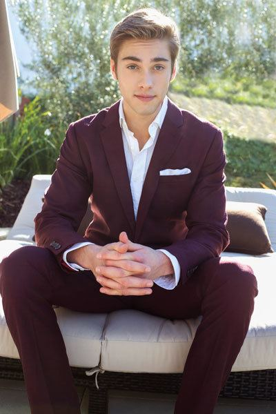 Austin North Interview with Actor Austin North Relate Magazine