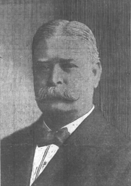 Austin O. Sexton