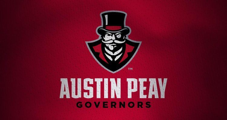 Austin Peay Governors and Lady Govs Joe Unveils New Identity for Austin Peay Governors