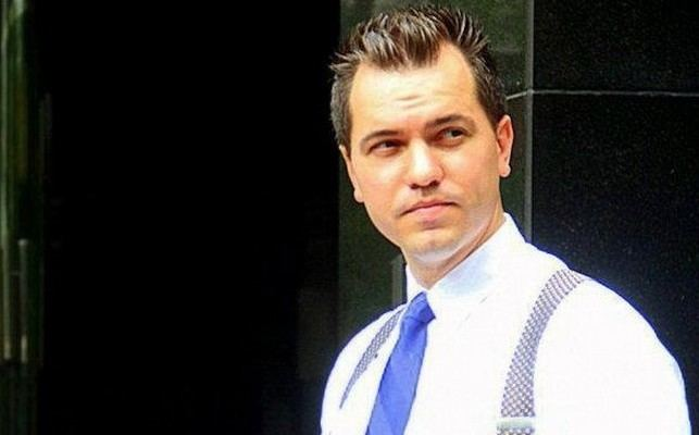 Austin Petersen Here39s Why Austin Petersen Should Be the Libertarian Party39s