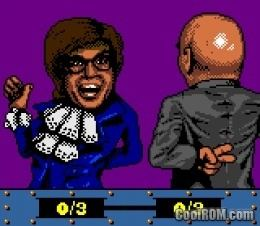 Austin Powers: Welcome to My Underground Lair! Austin Powers Welcome to My Underground Lair ROM Download for