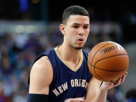 Austin Rivers Doc Rivers Trades For Austin Rivers Business Insider