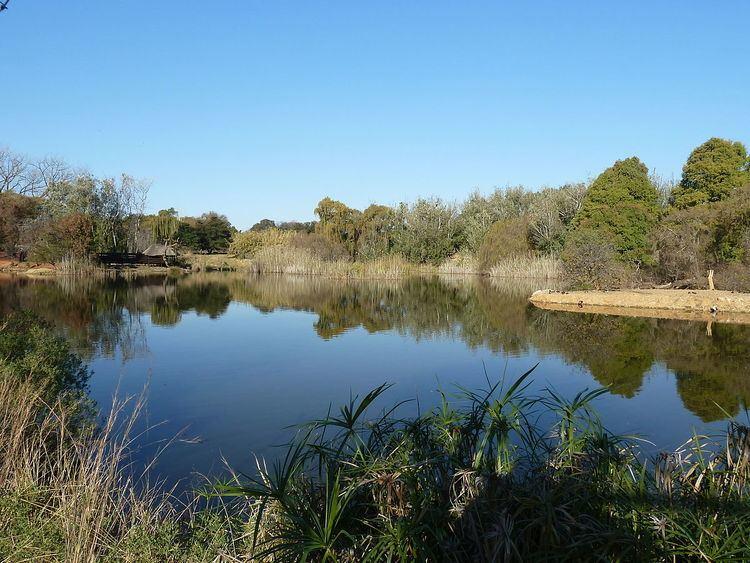 Austin Roberts Bird Sanctuary