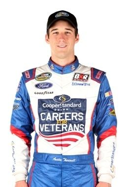 Austin Theriault Driver Austin Theriault Career Statistics RacingReferenceinfo