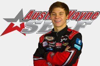 Austin Wayne Self Austin Wayne Self ARCA Racing