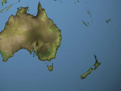 Australasia wwwvirtualoceanianetaustraliamapsaustralasiajpg