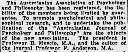 Australasian Journal of Philosophy