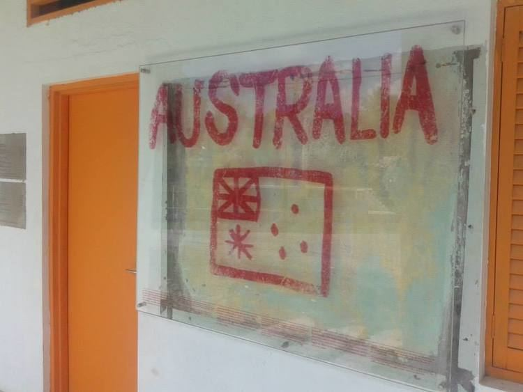 Australia and the Indonesian occupation of East Timor