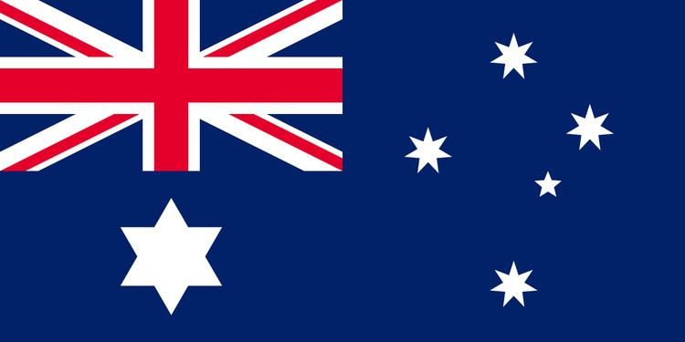 Australia at the 1904 Summer Olympics