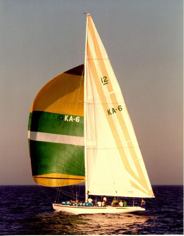 Australia II classicyachtinfocomwpcontentuploads2014013jpg