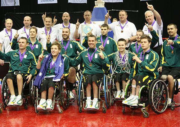 Australia men's national wheelchair basketball team wwwbasketballnetauwpcontentuploads201403N