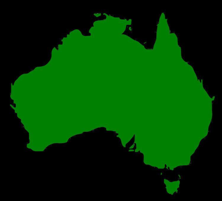 Australia women's national goalball team