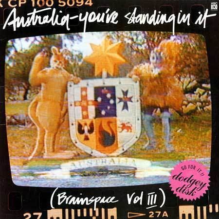 Australia You're Standing In It AUSTRALIA YOU39RE STANDING IN IT