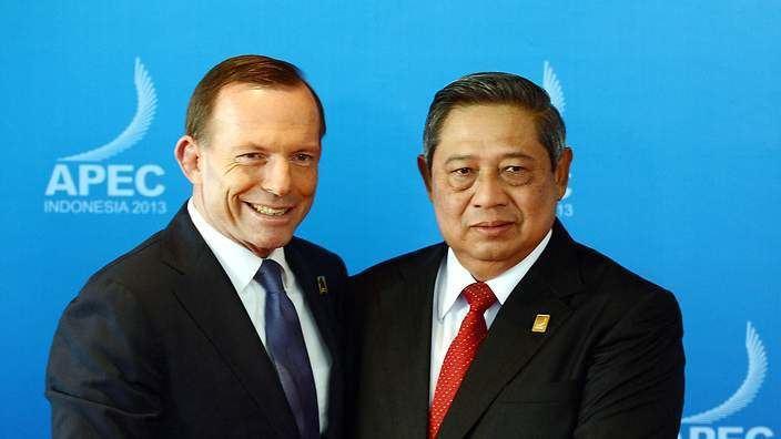 Australia–Indonesia relations Spy row rocks AustraliaIndonesia relations SBS News