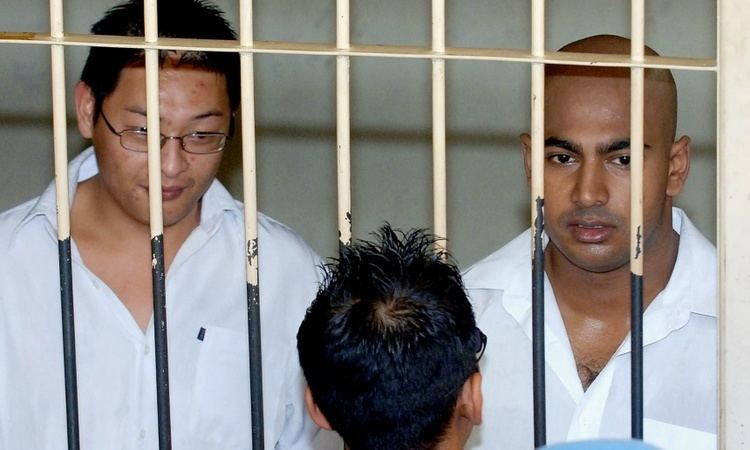 Australia–Indonesia relations Bali Two39 executions could set back AustraliaIndonesia relations