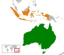 Australia–Indonesia relations AustraliaIndonesia relations Wikipedia