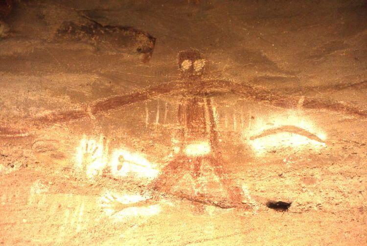 Australian Aboriginal sacred sites