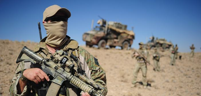 Australian Army About the Australian Army