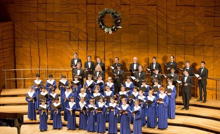 Australian Boys Choir Christmas with the Australian Boys Choir