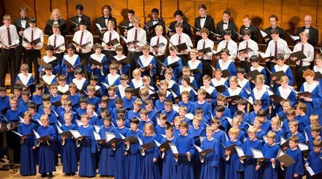 Australian Boys Choir Australian Boys Choir 75th Gala Concert
