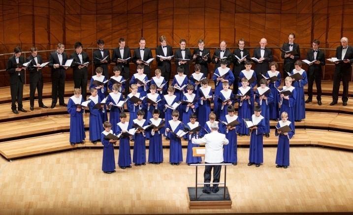 Australian Boys Choir Australian Boys Choir
