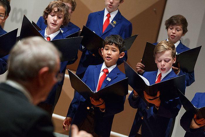 Australian Boys Choir Australian Boys Choir in Concert