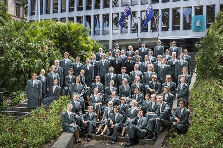 Australian Children's Choir The Australian Children39s Choir The ACC