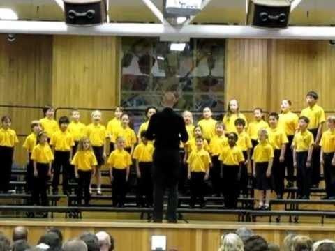 Australian Children's Choir Keep the flame alive The Australian Children39s Choir Junior