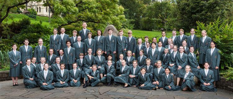 Australian Children's Choir The Australian Children39s Choir VIC