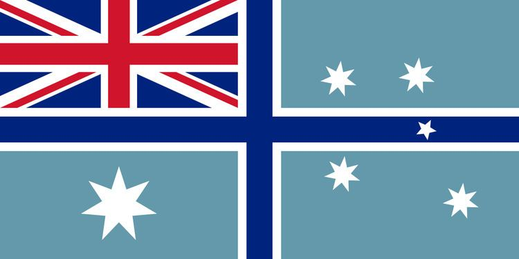 Australian Civil Aviation Ensign