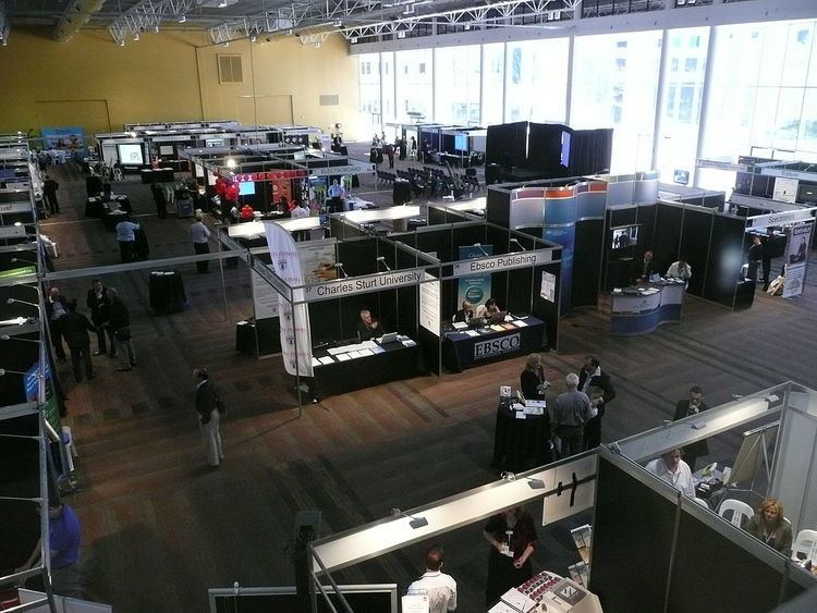 Australian Computers in Education Conference