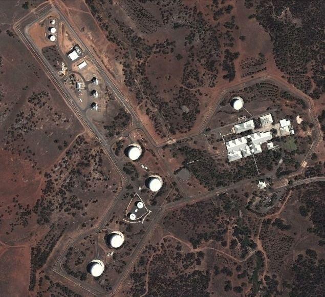 Australian Defence Satellite Communications Station nautilusorgwpcontentuploads201112KojarenaG