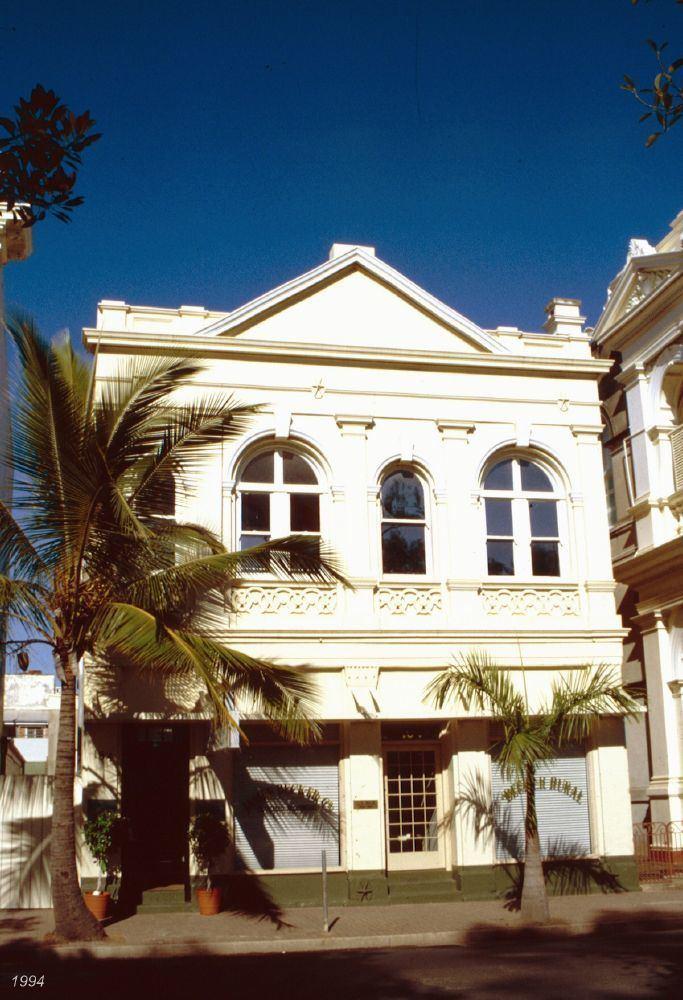 Australian Estates Building
