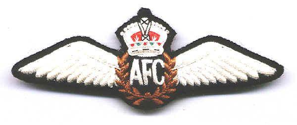 Australian Flying Corps wwwdiggerhistoryinfoimagesbadgesasstd3afcpo