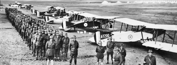 Australian Flying Corps World War 1 Aircraft Warbirds Online Part 2