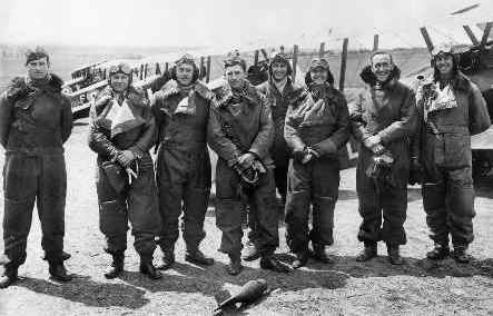 Australian Flying Corps ANZAC Day Pioneers of the Air