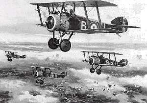 Australian Flying Corps Australian Flying Corps AFC History