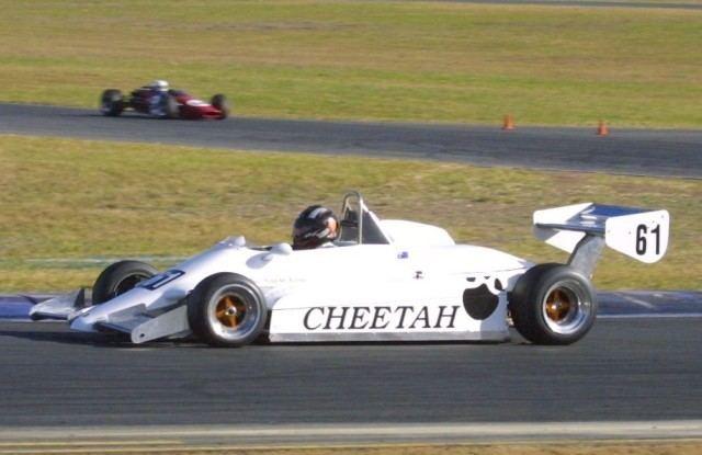 Australian Formula 2