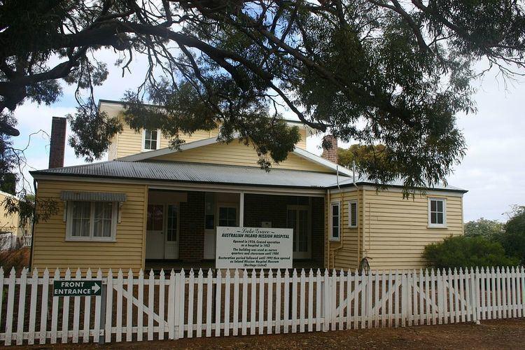 Australian Inland Mission