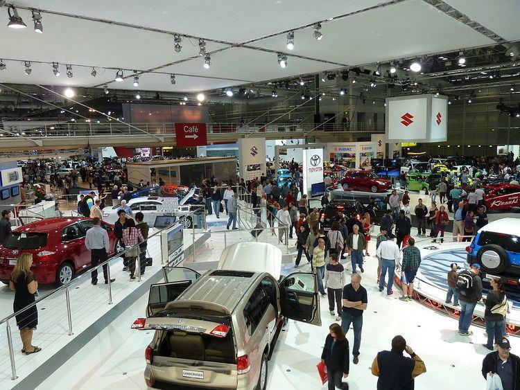 Australian International Motor Show